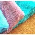 紧 急回收外贸毛毯厂的大块珊瑚绒布头