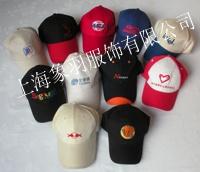 供应定做帽子,棒球帽,广告帽