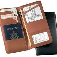 供应驾驶证、护照包 深圳真皮护照夹 真皮护照包,
