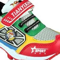 供应YGL外贸童鞋