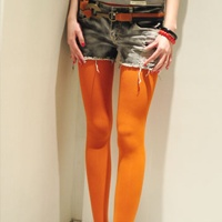 C0181小额批发女装外贸女装原单小额批发打底裤  供应
