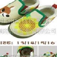 供应外贸童鞋批发JONBOBO帆布童鞋/注塑鞋964