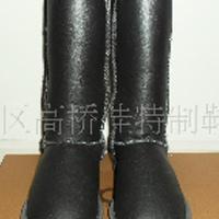 供应品牌GG5815雪地靴