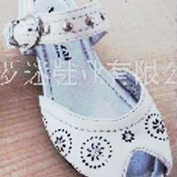 供应时尚童鞋