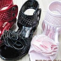 应901号超级可爱女宝宝26-30码凉鞋