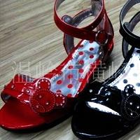 117号可爱女宝宝26-30码凉鞋供应