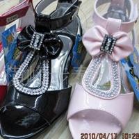 供应8863亲子32-37码女童凉鞋