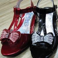 供应2030亲子女童31-36码凉鞋