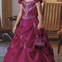 供应欧美高档婚纱小礼服,厂家直销,质优价廉