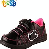 供应电动猫科技舒适童鞋 9729