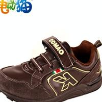供应2010 秋冬款电动猫科技舒适童鞋 0945