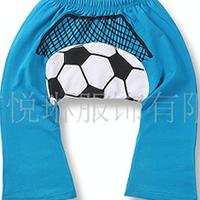 供应Yuelinfs品牌全新打造十款卡通热销大PP裤