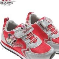 供应迪士尼 米妮童鞋运动鞋批发,正品童鞋批发