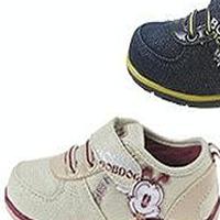 供应巴布豆童鞋 帆布鞋 批发 混批 B0106052