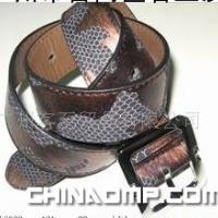 真皮腰带,皮带,男装皮带,PU/PVC腰带