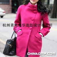 2010年冬装韩版SZ新款女装毛呢外套呢大衣羊绒大衣