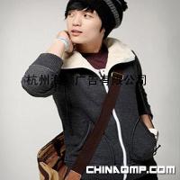 一件代发 棉服外套男式 韩版休闲男士 修身棉袄夹克