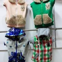 冬季童装新款