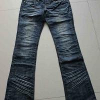 可订单便宜牛仔裤批发 出口牛仔裤 库存牛仔裤 低价牛仔裤