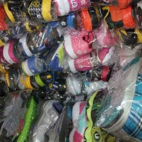 厂家大量库存鞋清仓 出口卡拉卡斯童鞋批发 运动鞋低价处理