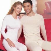供应牛奶蛋白纤维:针织内衣