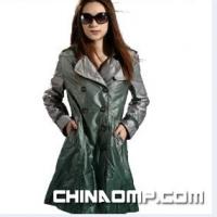 女士风衣 大衣 外套 女装批发混批新款热销代