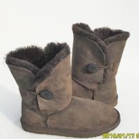 时尚美观保暖雪地鞋