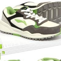批发新款男装李宁板鞋运动鞋