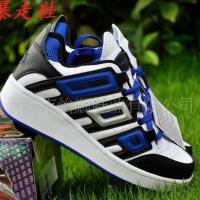 潮流新款休闲运动鞋