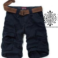 休闲裤男装短裤