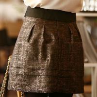 职业女装半身裙子加工 OL气质短裙订做