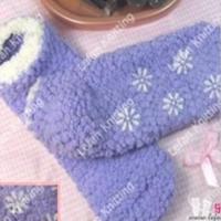 供应地板袜,保暖袜,成人袜子,羽毛纱袜