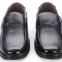 德赛康龙6651气质男性的魅力 男鞋 皮鞋流行男鞋