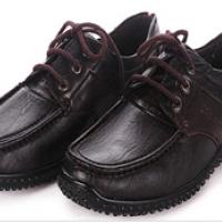 特霸8613休闲舒适男鞋 皮鞋 系带男鞋
