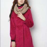 保暖外套系列产品
