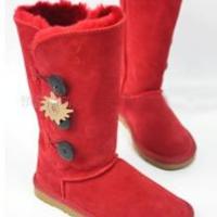 供应牛绒雪地靴1873正式上市