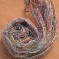 供应混纺围巾