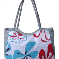 外贸沙滩包 单肩包 手提包 购物包 外贸包 手提包单肩包