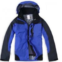 单件冲锋衣,户外休闲装,压胶夹克